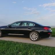 BMW 640d Gran Coupé (Limousine) CHF 38'700,-
