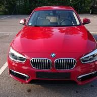 BMW 120d Steptronic (Limousine) Urban line CHF 18'900,-