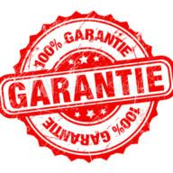 Garanties sur les travaux et les pièces